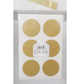 MT casa Seal gold dots