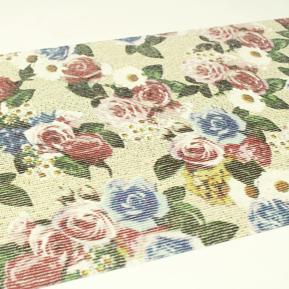 MT casa washi remake sheet Floral Cloth