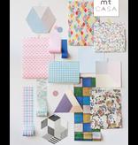 MT casa washi remake sheet Knit Pattern