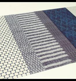 MT  MT casa washi remake sheet Knit Pattern