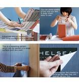 MT casa washi remake sheet Kapitza Origami