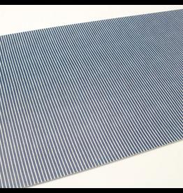 MT  MT casa remake sheet Hickory stripe