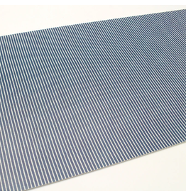 MT  MT casa washi remake sheet Hickory stripe