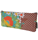 Etui Huisteil retro bloom