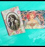 Petit notebook Jeanne