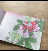 Geïllustreerd notebook Konan