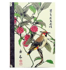 Gwenaëlle Trolez Créations Geïllustreerd notebook Imao Keinen