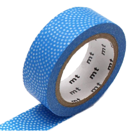 MT  MT washi tape deco Samekomon tsuyukusa