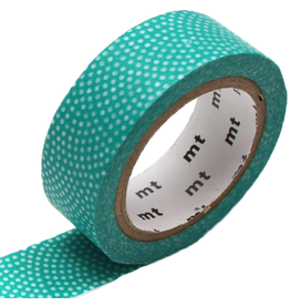 MT  MT washi tape deco Samekomon hisui