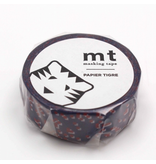 MT washi tape ex Papier tigre Galileo