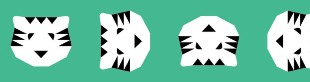 MT washi tape ex Papier tigre le Tigre