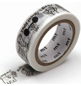 MT  MT washi tape ex  Cup of therapy