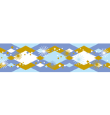 MT washi tape christmas Diamond pattern