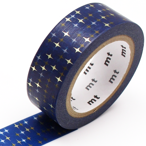 MT washi tape christmas Brilliance of an illumination