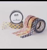 MT washi tape Les Olivades Fantasi