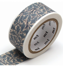 MT  MT washi tape William Morris Oaktree