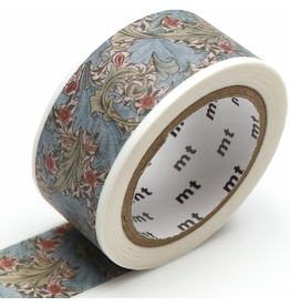 MT  MT washi tape William Morris Granville