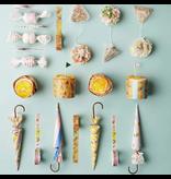 MT washi tape slim Embroidery line