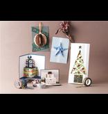 MT washi tape Kerstset 6