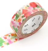 MT washi tape Kerstset 8