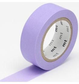 MT  MT washi tape Lavender