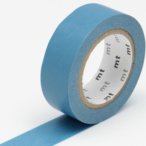 MT washi tape asahanada