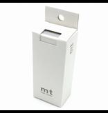 MT washi tape cutter 2tone ash-gray