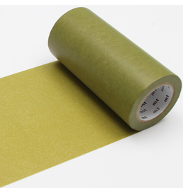 MT  MT casa washi tape Uguisu 100 mm