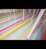 MT washi tape giftbox pastel effen