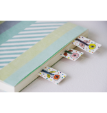 MT washi tape pack light