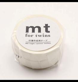 MT  MT washi tape cutter Twins tape set