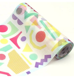 MT  MT washi wrap Cloth texture cutting paper