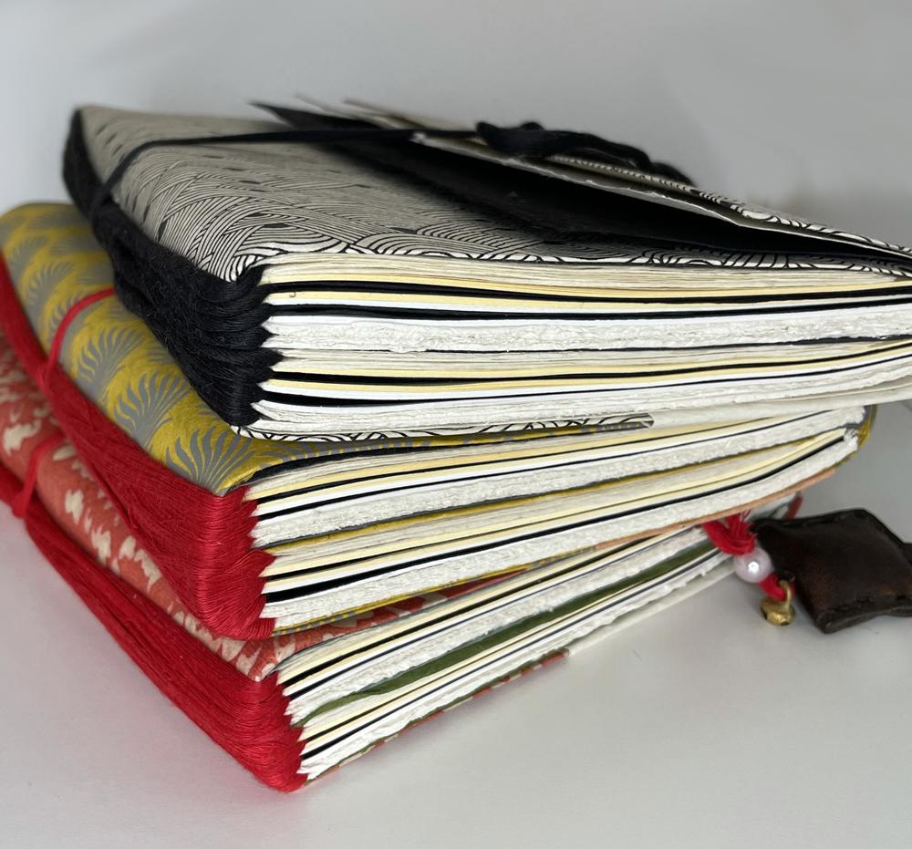 Lamali Travel notebook Pèlerin Gabrielle