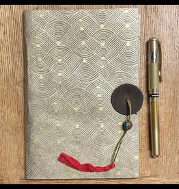Lamali Lamali Kham Journal gris de l'or