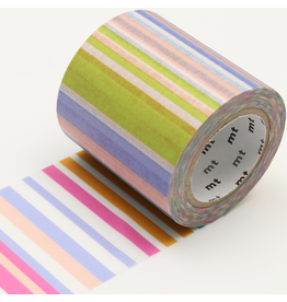 MT  MT washi tape casa Multi border pastel 50 mm