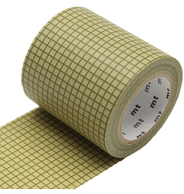 MT  MT washi tape casa Hougan moss 50 mm