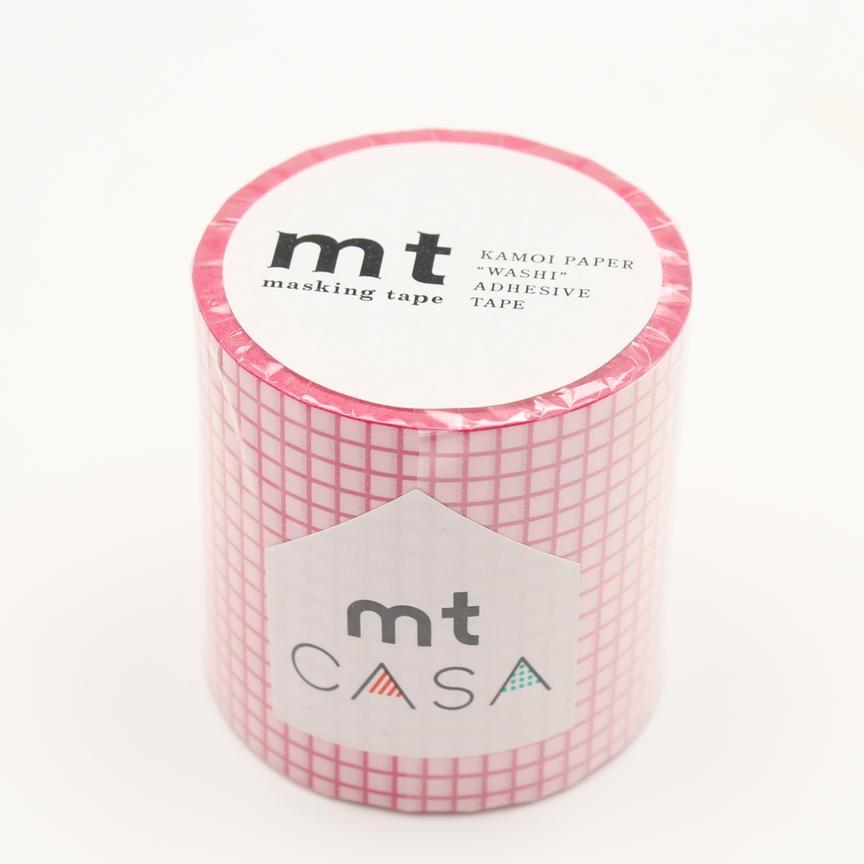 MT washi tape casa Hougan berrymousse 50 mm