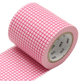 MT  MT washi tape casa Hougan berrymousse 50 mm