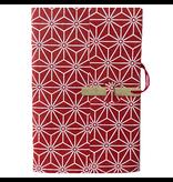 Lamali Bamboo Escapade Notebook star