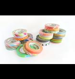 MT washi tape twist stripe