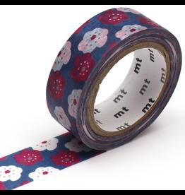 MT  MT washi tape ex SOU.SOU Hohoemi