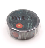 MT washi tape ex Space infographic
