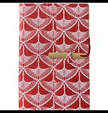 Lamali Bamboo Escapade Notebook crane