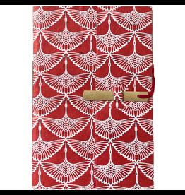 Lamali Lamali Bamboo Escapade Notebook crane