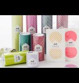 MT washi tape ex Beads label