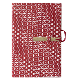Lamali Lamali Bamboo Escapade Notebook dots