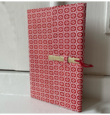 Lamali Bamboo Escapade Notebook dots