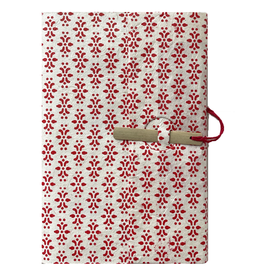 Lamali Lamali Bamboo Escapade Notebook ornament