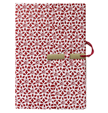 Lamali Bamboo Escapade Notebook daisy
