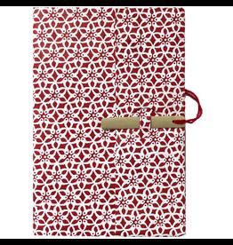 Lamali Lamali Bamboo Escapade Notebook daisy